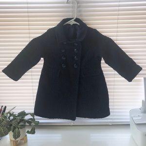 2T Girls Fancy Coat